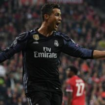 CR7 INVOLUCRADO EN ESCÁNDALO SEXUAL