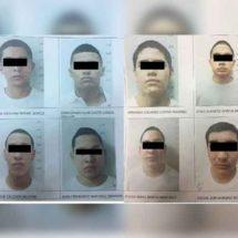 Recapturan a uno de los 8 reos fugados de tutelar en NL