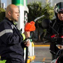 Precio de gasolina Magna bajará 2 centavos este viernes