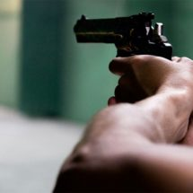 Hallan a joven que amenaza con tiroteo en prepa; no lo detienen