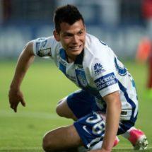 'He visto a 100 jugadores como Hirving Lozano': DT del Celta