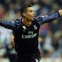 Cristiano Ronaldo comanda remontada de Real Madrid contra Bayern