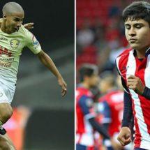 Osorio acepta que sigue de cerca a Lainez y Chofis para Copa Oro