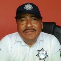 Director de la Policía se va y dejará a Tuxtepec sumergido en la delincuencia