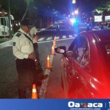 CONDUCTORES BAJO ARRESTO POR ALTOS NIVELES DE ALCOHOL EN EL AIRE EXHALADO: SSPO