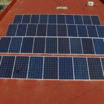 Santo Domingo Ingenio, apuesta a la energía solar
