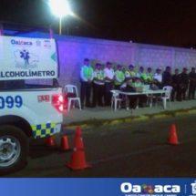 ACCIONA SSPO OPERATIVO ALCOHOLÍMETRO EN DIFERENTES REGIONES DEL ESTADO