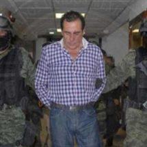 Conceden amparo a Héctor Beltrán Leyva para evitar extradición a EU