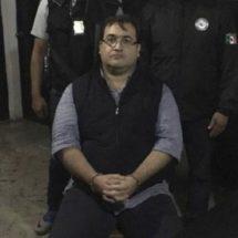 PGR va por todo lo que se llevó Duarte para devolverlo a Veracruz