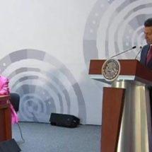 México no se construye en un solo día: Peña Nieto