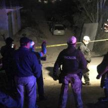 Hallan ocho cadáveres con señales de tortura cerca de un cuartel policial en Guerrero