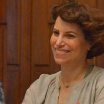 En medio de las investigaciones del caso Duarte, la esposa del exgobernador se va a Londres