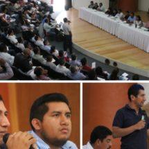Sesiona Comité de Desarrollo Municipal de Xoxocotlán; inicia priorización de obras más apremiantes de la localidad