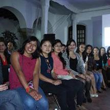 Empoderamiento de las mujeres para salir del círculo de la violencia