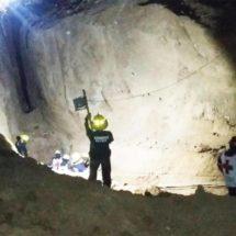 Acusa edil negligencia en caso de derrumbe en Ixtepec
