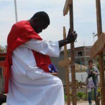 Llega al Istmo el Vía Crucis Migrante