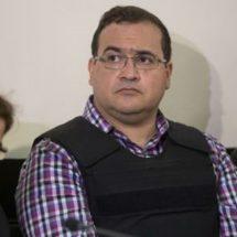 Javier Duarte se reserva derecho y no acepta extradición por el momento