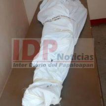 Jovencito Tuxtepecano muere tras caída de motocicleta