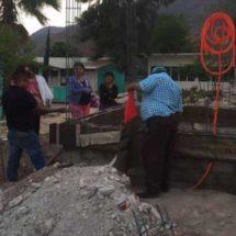 Acción social del MULT beneficia la Mixteca