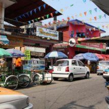 Locatarios del Mercado «Flores Magón» exigen retiro de ambulantes de la avenida 20 de noviembre