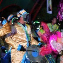 """""""La Fiesta del Pueblo"""" comienza este martes, el """"Carnaval Tuxtepec 2017""""."""