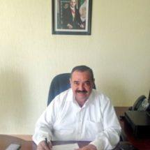 Carlos Vera Vidal también llega a la SEGEGO en Tuxtepec