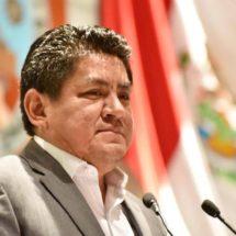 Comisionados municipales no tendrán acceso a recursos públicos: Irineo Molina