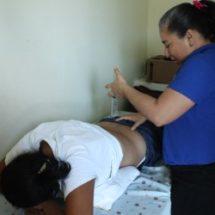 Inicia DIF la Segunda Campaña de Ozonoterapia a bajo costo