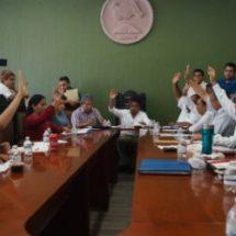 Aprueba Cabildo convenio con CONAGUA para saldar más de 62 mdp de deuda