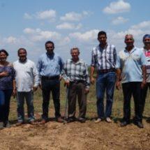 Establecerán rancho demostrativo para aumentar producción lechera