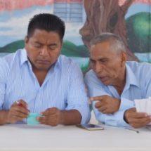 Avancemos juntos por Tuxtepec: Fernando Bautista Dávila
