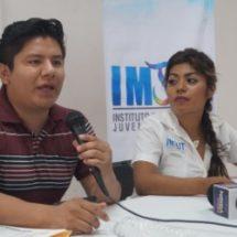 Convoca Ayuntamiento a 1er Concurso Juvenil Nacional de Oratoria