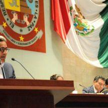 Fracción Parlamentaria del PRD cumple con Agenda Legislativa