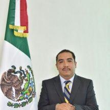 Celebra Antonio Mendoza aprobación de  Ley de Tortura por el Congreso de la Unión