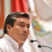 Pide Legislador de Morena apertura de la estación de bomberos en Matías Romero