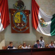 Exhorta diputada María de Jesús Melgar a gobernador  para atender problema agrario en la Sierra Sur
