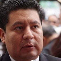 Renuncia Joaquin Carrillo a ser Fiscal General en Oaxaca, dejó un Estado sumido en la violencia