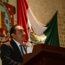 """""""No más administradores municipales en el Estado de Oaxaca"""": Horacio Antonio"""