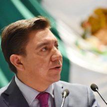 Exhorta el Congreso a refrendar nuestro amor por Oaxaca