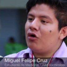 Joven de Tuxtepec obtiene primer lugar en concurso latinoamericano de oratoria