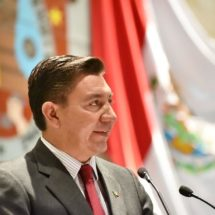 Exhorta Diputación Permanente solicitar declaratoria de emergencia para Teotitlán de Flores Magón