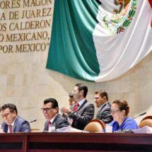 Aprueba Congreso de Oaxaca eliminar figura de administrador Municipal