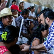 Eliminación del fuero sería un triunfo de los ciudadanos: Jesús Romero