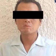 PROBABLE RESPONSABLE DE ROBO FUE DETENIDO EN CIUDAD JUDICIAL POR POLICÍAS AUXILIARES