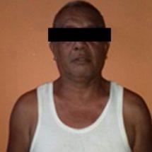 TRASLADABA UN KILO DE MARIHUANA Y FUE DETENIDO POR POLICÍAS ESTATALES