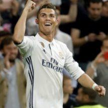 CR7, el astro determinante para el Madrid en Champions
