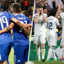 Final de Champions League, casi definida