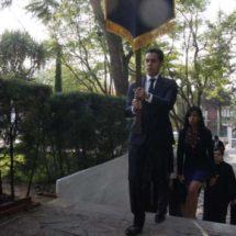 Bajos salarios en universidades particulares, por falta de alumnos