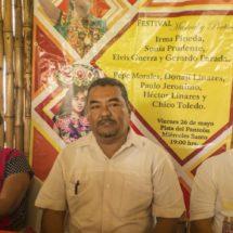 Realizarán en Cheguigo festival poético- musical