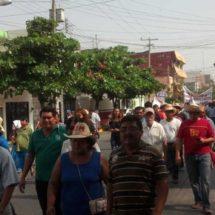 Sección 22 detiene notificación para evaluación educativa en el Istmo de Tehuantepec